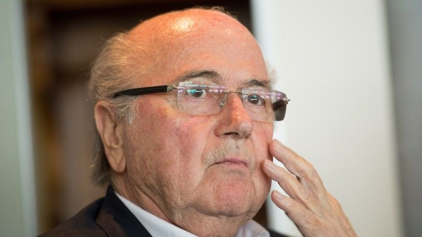 Экс-президент ФИФА выступил против проведения ЧМкаждые два года