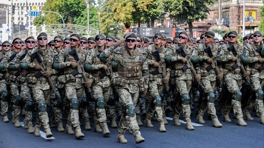 Зеленский допустил возможность полномасштабной войны сРоссией