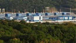 Компрессорная станция вЛенобласти станет отправной точкой экспорта газа по«Северному потоку— 2»