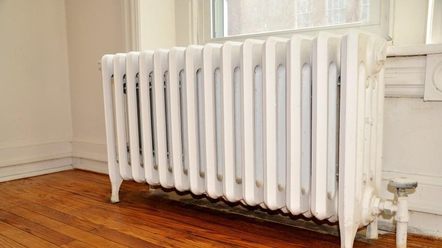 ВГосдуме ответили наинициативу включать отопление вдомах раньше