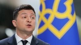 Политолог высмеял слова Зеленского овойне РФиУкраины: «Россия неявилась»