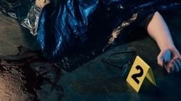 Тела двух человек найдены вподвале вмосковском доме