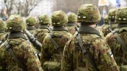 Еще один: глава ВСЭстонии предупредил овторжении России вближайшие годы