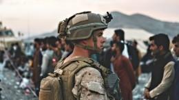 ВПентагоне нашли оправдание убийству мирных афганцев идетей поошибочной наводке