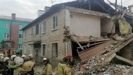Опубликован список пострадавших при взрыве газа вдоме под Липецком