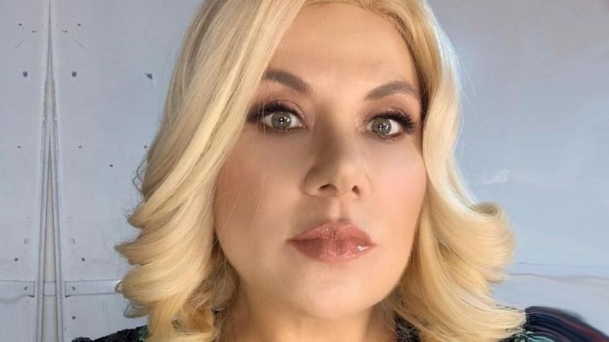 Марина Федункив нехотела отмечать свою свадьбу: «Совершенно вэто неверила»