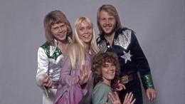 Юрий Лоза выступил против участия воссоединившейся группы ABBA в«Евровидении»