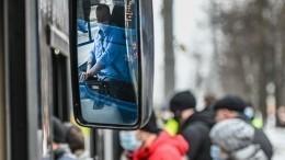 ВХабаровске водитель автобуса высадил пассажиров, чтобы помолиться