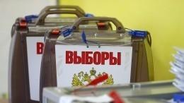 Политологи оценили шансы новых партий преодолеть барьер в5% навыборах вГосдуму