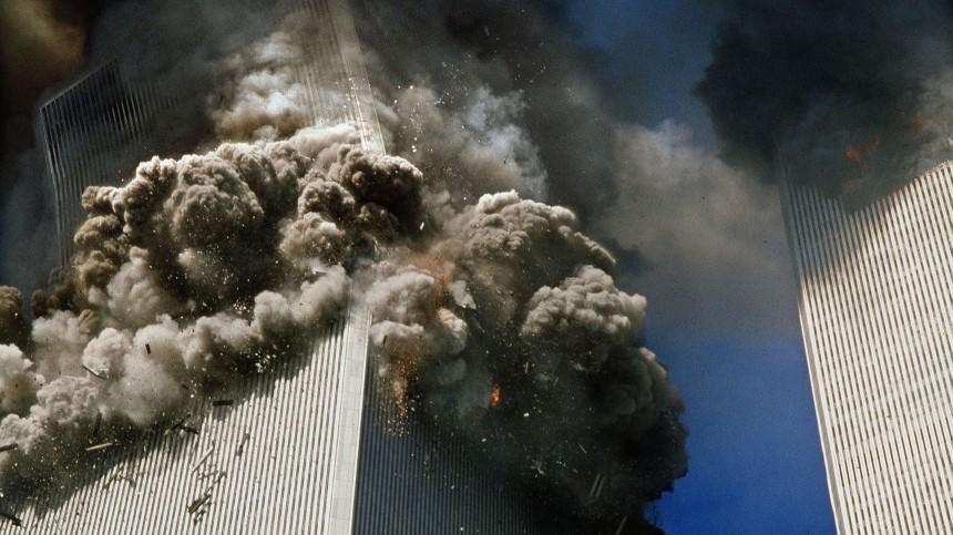 ФБР обнародовало документ опомощи боевикам вподготовке теракта 11сентября