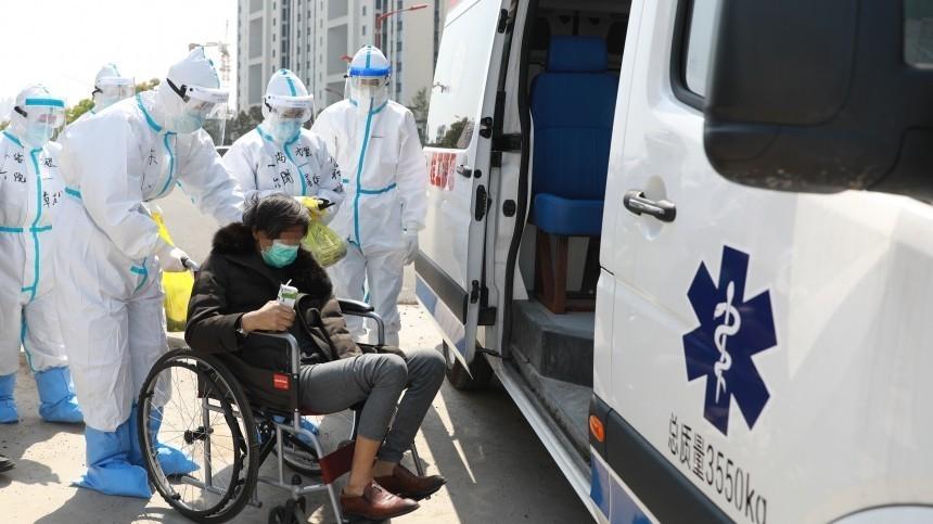 Непобедили: вКитае выявлен новый очаг коронавирусной инфекции