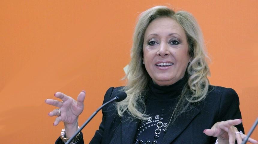 Умерла участница знаменитого испанского дуэта Baccara Мария Мендиола