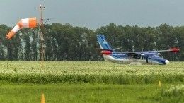 Упавший под Иркутском L-410 принадлежит тойже авиакомпании, чей самолет разбился виюле