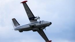 Спасатели добрались доместа жесткой посадки самолета вИркутской области