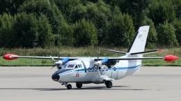 Выживших при крушении L-410 эвакуируют налодках: «Есть еще одеяла?!»