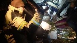 Все пострадавшие при крушении L-410 вИркутской области доставлены вбольницу