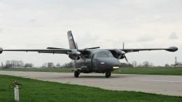 Начальник аэропорта назвал вероятную причину крушения L-410 под Иркутском