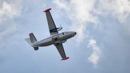 Глухая тайга исильный туман: хронология крушения L-410 под Иркутском
