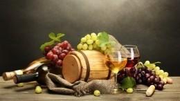 Более 250 вин российского производства представили нафестивале вВолгограде