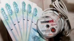 Разрешающая пособность: вГосдуме хотят увеличить число льготников пооплате ЖКУ