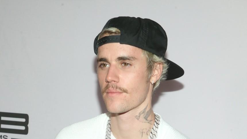 Бибер стал исполнителем года поверсии MTV Video Music Awards