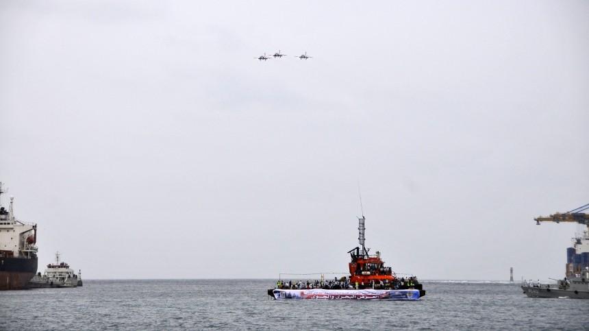 Власти Судана назвали условие для создания российской базы наКрасном море