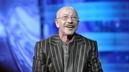 Подводить итоги еще рано: Александр Розенбаум отмечает 70-летие