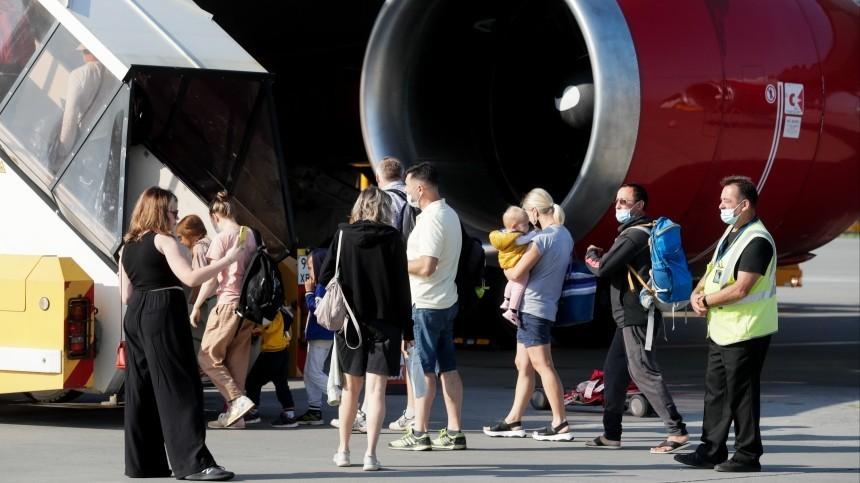 Россия возобновляет авиасообщение сеще четырьмя странами