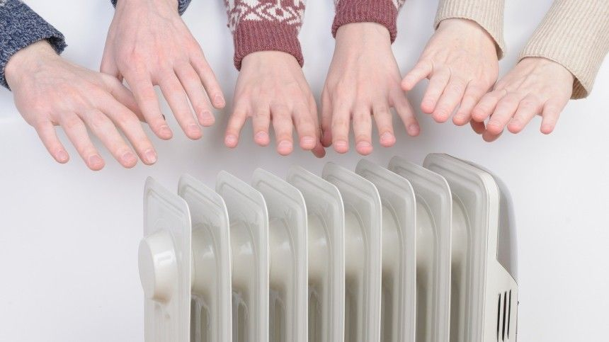 ВМоскве скоро потеплеют батареи
