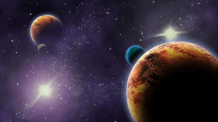 Названы даты рождения людей, нажизнь которых повлияют планеты 13 по26сентября