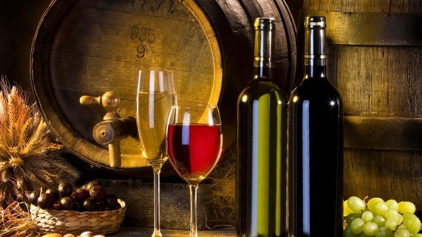 Российская винодельня попала вТОП-100 World's Best Vineyards