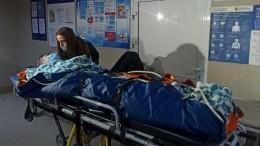 Крушение L-410 под Иркутском: врачи рассказали опострадавших вкатастрофе