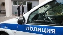Задержанного дезинсектора из«Магнита» отправили визолятор