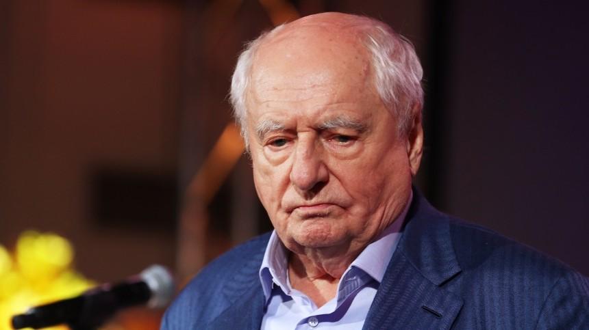 Мордвинова ответила наслухи оромане сМарком Захаровым