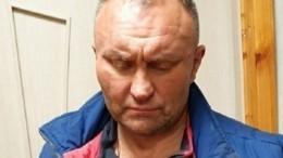 Узнали поглазам: хроника задержания сбежавшего изИВС Александра Мавриди