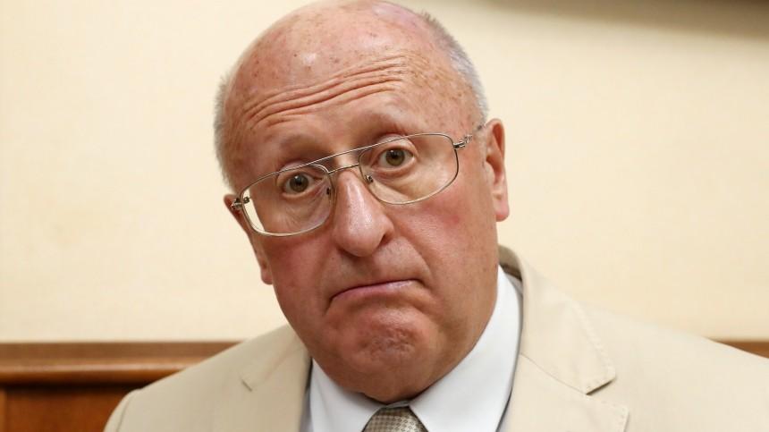 Академик Гинцбург объяснил самоизоляцию Владимира Путина