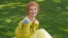 Амалия Мордвинова рассказала, скем изменяла бывшему мужу