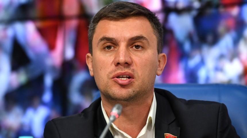 Депутата Бондаренко заподозрили вподкупе «Умного голосования»
