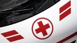 Семь человек погибли при крушении самолета вБразилии
