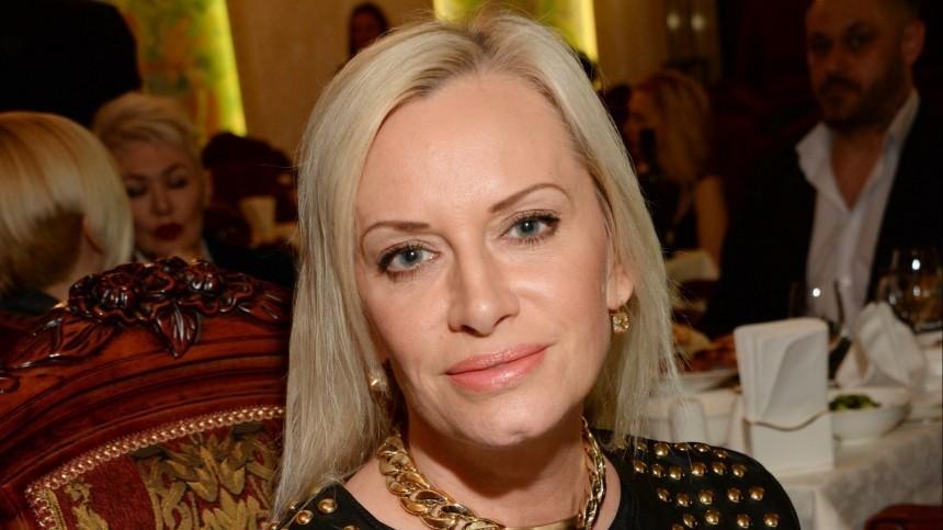Наталия Гулькина лишилась работы после домогательств продюсера: «Меня выперли»