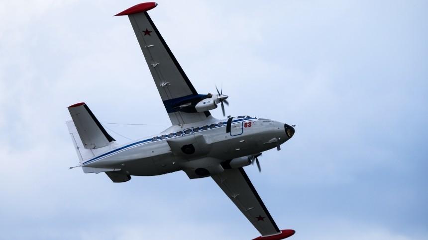 Свободное падение: истории выживших вкрушении L-410 под Иркутском