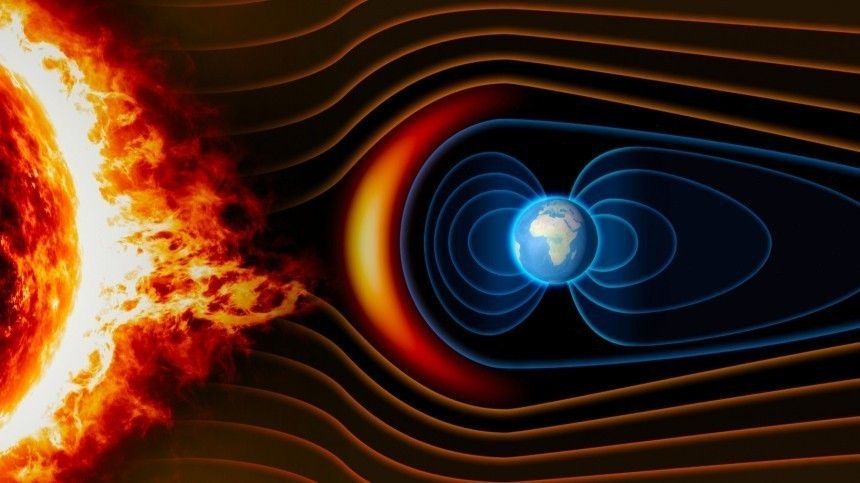 Риск инфарктов иинсультов: мощные магнитные бури накроют Землю всентябре