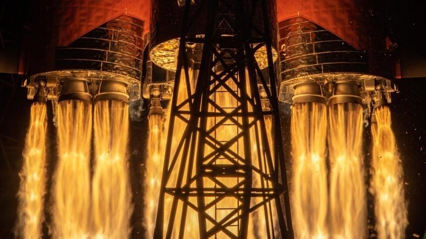 Россия отказалась отсоздания сверхтяжелой ракеты наЛуну