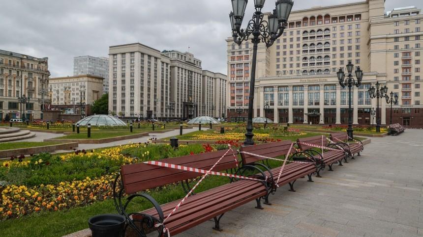 Дмитрий Песков ответил навопрос оновом локдауне