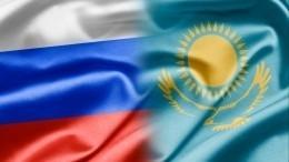 Путин провел телефонный разговор спрезидентом Казахстана