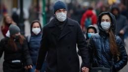 Проценко назвал единственный возможный способ борьбы спандемией коронавируса