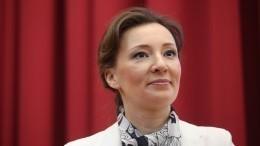 Кузнецова: льготу набесплатный проезд должны получать оба многодетных родителя
