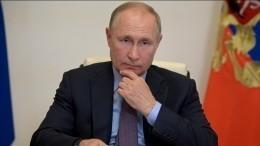 Оливер Стоун заявил, что Путин предотвратил превращение России в«вассала США»