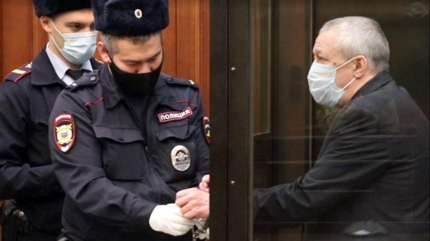 Адвокат Ефремова озвучил сроки возможного выхода актера насвободу поУДО