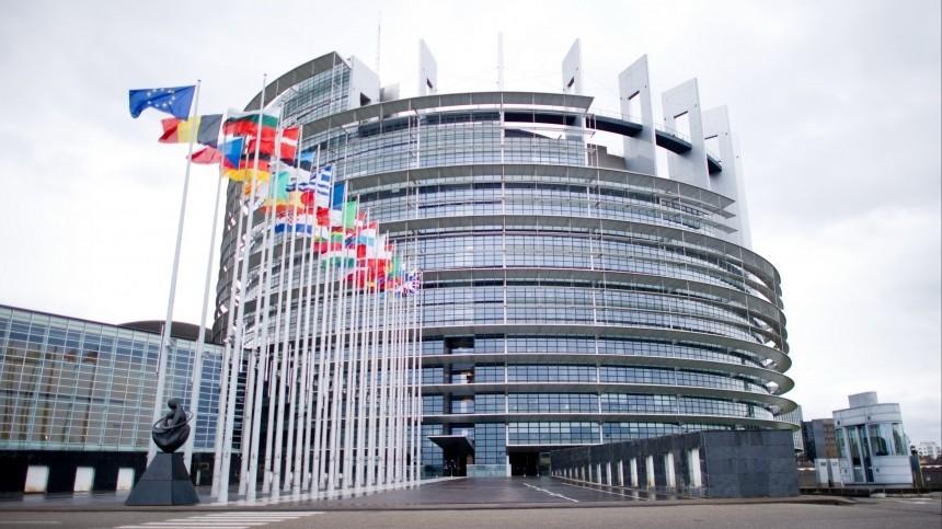 ВЕвропарламенте призвали заранее готовиться непризнать итоги выборов вГосдуму